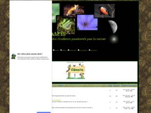 Forum gratis : Association Clematis
