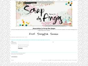 Association Le Scrap Des Anges