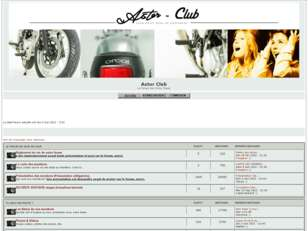 Forumactif.com : Astor Club