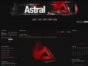 Astral Gaming