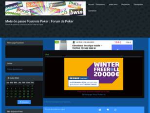 Astuces Codes Poker