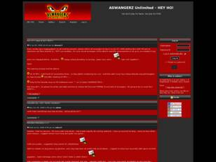 Free forum : ASWANGERZ Unlimited