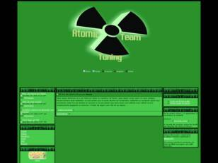 Forum gratis : Atomic Tuning Team