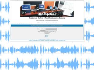Foro gratis : Audioplace Foro de Audio