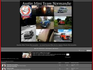 AMTN-Austin Mini Team Normandie