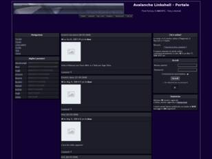 Forum gratis : Avalanche Linkshell