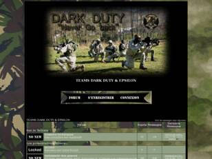 Forum gratis : A.V.A.P.S 74 Team Dark Duty