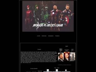 The Avengers Vs Justice League