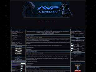 AvP Germany