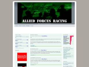 Free forum : Allied Forces Racing