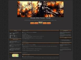 Foro gratis : Bloody Killer Forum