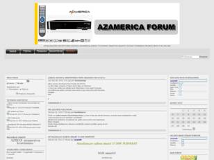 FORUM AZAMERICA AZBOX