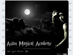 Asian Magical Academy