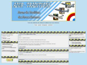 Azur-Traditions