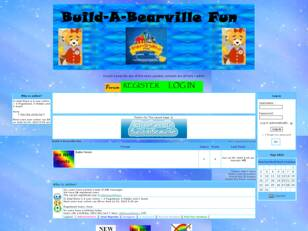 build-a-bearville fun
