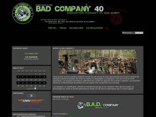 Bad Company 40 - Airsoft