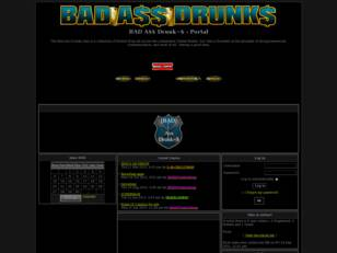 Free forum : BAD A$$ Drunk~$