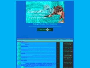 Free forum : BakuganRocks: New Vestroia