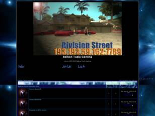 Division Street Rol3Play