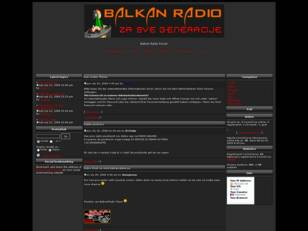 Balkan Radio Forum
