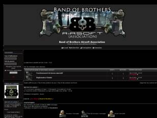 Band of Brothers Airsoft Association