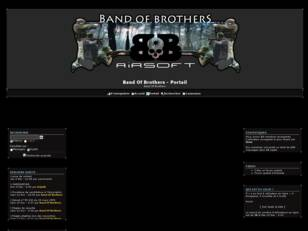 Band Of Brothers Association