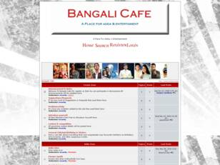 Bangali Cafe-A Place For Adda, n Entertainment