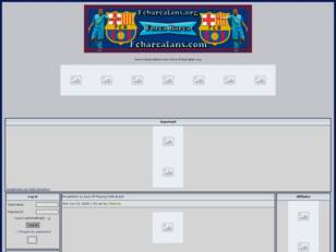 Fc Barcelona Fans-Site Powered By Cool3atool