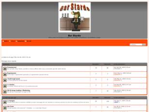 Forum gratis : Bar Stardo