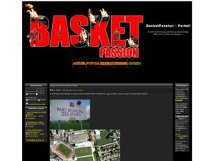 BasketPassion