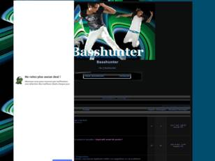 creer un forum : Basshunter