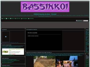 Forum : BASSINKOI