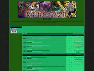 Battle Spirit