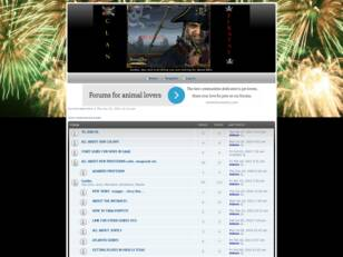 PIRATAS Guild Forum