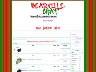 Bearvillechat