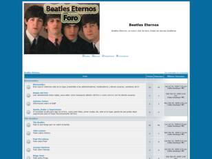 Foro gratis : Beatles Eternos