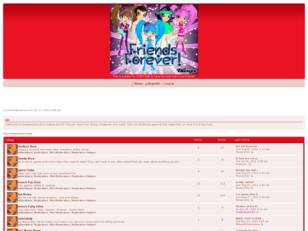 beautyzaza's forum(its made because I LOVE WINX CLUB)