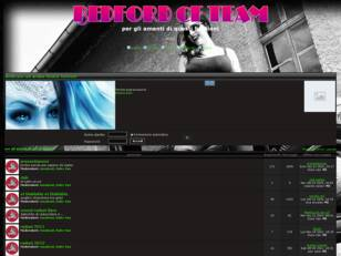 Forum gratis : bedford cf team