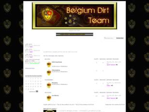 Belgium Dirt Team