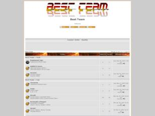 Forum gratuit : Best Team