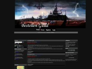 Bestellen Guild - Perfect World
