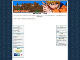 Free forum : Naruto Rpg