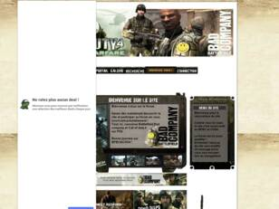 Le forum Call Of Duty 4 Officiel