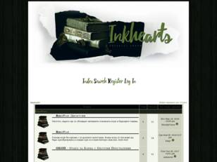 Inkhearts - RolePlay Forum