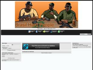Brasil Hard People - BHP