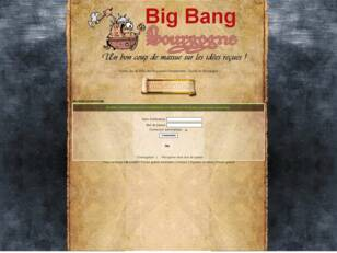 Big Bang Bourgogne