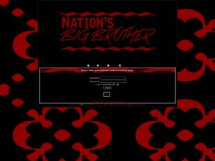 Nation's Big Brother
