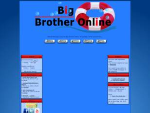 Big Brother Online