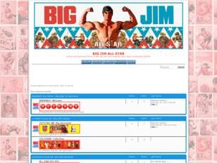 BIG JIM ALL STAR FORUM