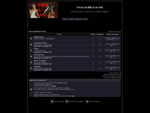Forum gratis : Forum da Billa & do Hell